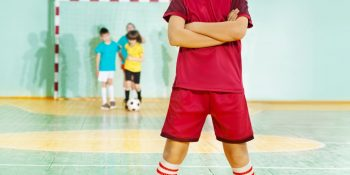 Building Confidence in Kids