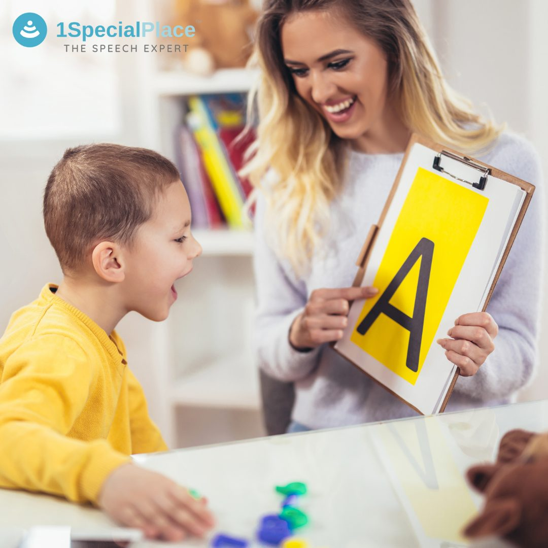 why speech therapy