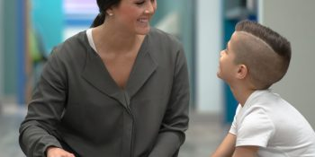 Choosing the Best Therapist for Your Child